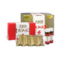 Tien Hsien Liquid 20 fiole a 20 ml