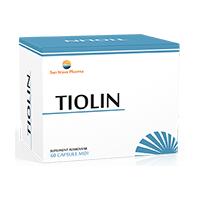 Tiolin 60 cps