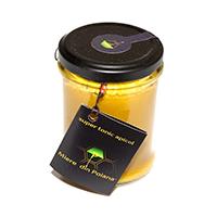 Super tonic apicol 270g, Miere din Poiana