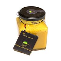 Tonic apicol 400g, Miere din Poiana