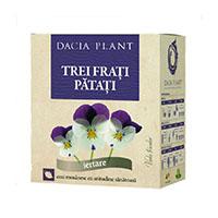 Ceai de Trei Frati Patati 50g, Dacia Plant