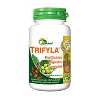 Trifyla 100 tbl, Ayurmed
