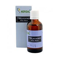 Trilavanda - lotiune dupa ras 50 ml, Hofigal