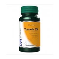 Turmeric 3X 60 cps