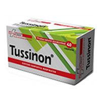 Tussinon 40 cps, Farmaclass