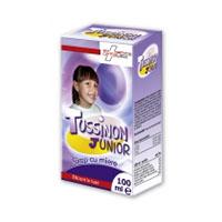 Tussinon junior 100ml, Farmaclass