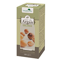 Ulei de Argan Virgin 100ml, Transvital