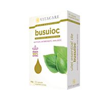 Ulei Esential de Busuioc 30 cps, Vitacare