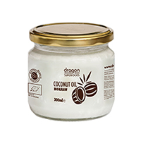 Ulei de cocos bio virgin 300 ml