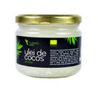 Ulei de Cocos Extra Virgin BIO 220g
