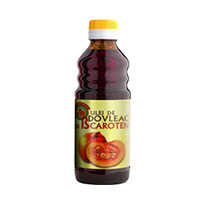 Ulei de dovleac Pepon cu Beta-Caroten 250 ml