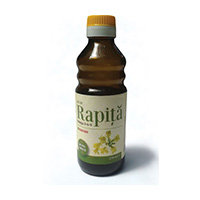 Ulei de rapita - omega 3-6-9 250ml, Parapharm