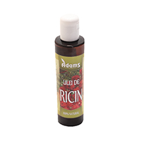 Ulei de Ricin 200ml, Adams Vision