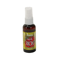 Ulei de Ricin 50ml, Adams Vision