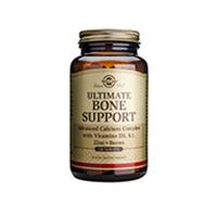 Ultimate Bone Support 120 tbl, Solgar
