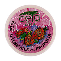 Unguent de galbenele si propolis 40g, Ceta