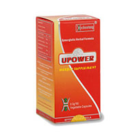 Upower 60 cps