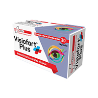 Visifort Plus 30 cps, Farmaclass