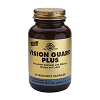 Vision Guard Plus 60 cps, Solgar
