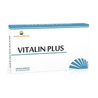 Vitalin Plus 30 cps