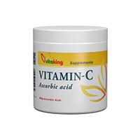 Vitamina C cristalizata 400 gr, Vitaking