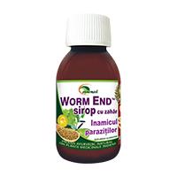 Worm End 100 ml, Ayurmed