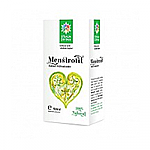 Menstrofit Tinctura 50ml, Santo Raphael