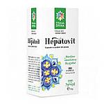 Hepatovit 60 cps, Santo Raphael