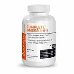 Omega 3-6-9 100 cps